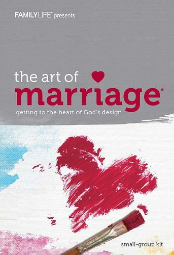 9781602005136: The Art of Marriage Small Group Study (DVD Leader Kit)