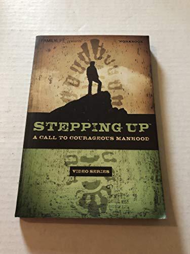 9781602005662: Stepping Up Video Series Workbook