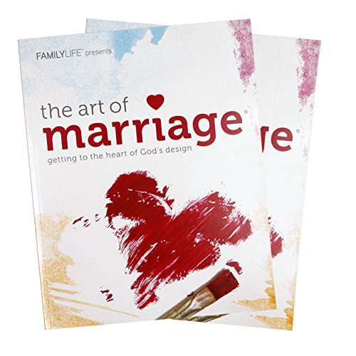 9781602006935: The Art of Marriage® Couples Set (Two Manuals)