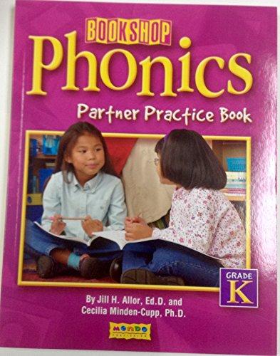 Phonics, Practice Book, K: NA
