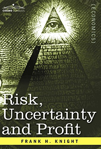 9781602060050: Risk, Uncertainty and Profit