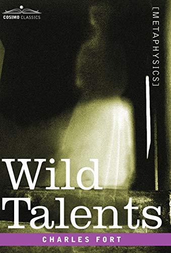 9781602060074: Wild Talents