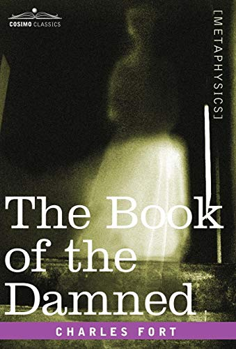 9781602060081: The Book of the Damned