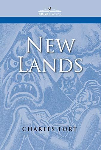 9781602060098: New Lands