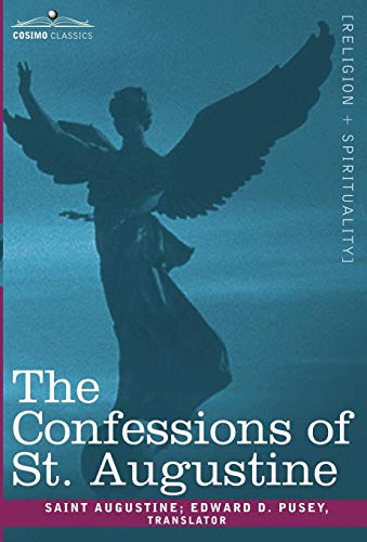 9781602060104: The Confessions of St. Augustine (Cosimo Classics)