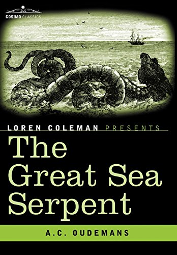 9781602060128: The Great Sea Serpent