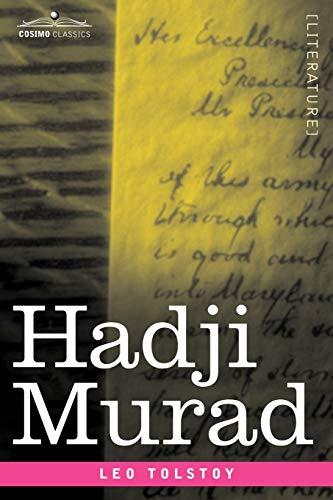 9781602060135: Hadji Murad