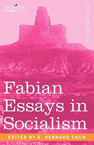 fabian essays socialism abebooks fabian essays in socialism paperback