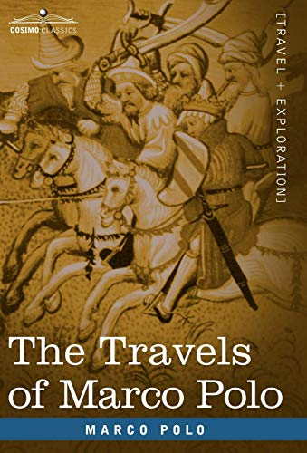 9781602060241: The Travels of Marco Polo