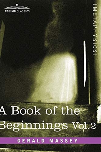 9781602060838: A Book of the Beginnings, Vol.2