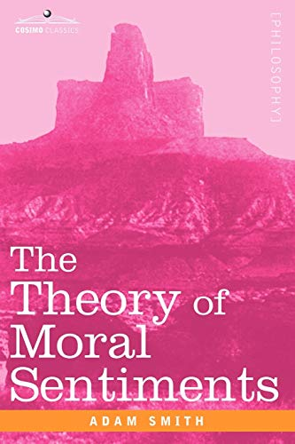 9781602060975: The Theory of Moral Sentiments