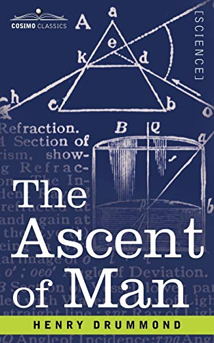 9781602061941: The Ascent of Man
