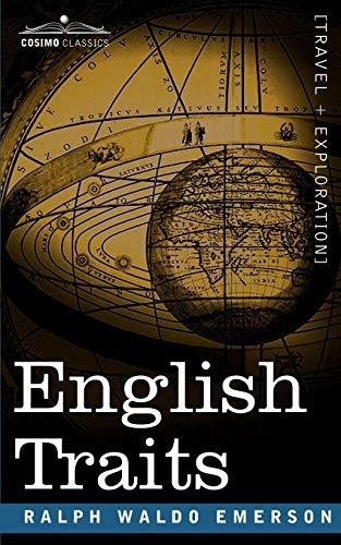 9781602062283: English Traits