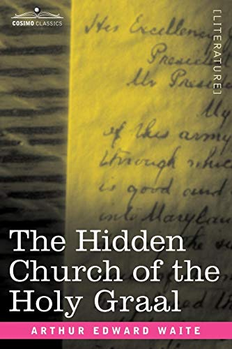9781602062375: The Hidden Church of the Holy Graal