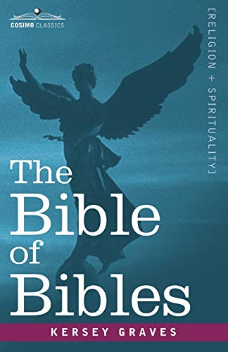 9781602062580: The Bible of Bibles