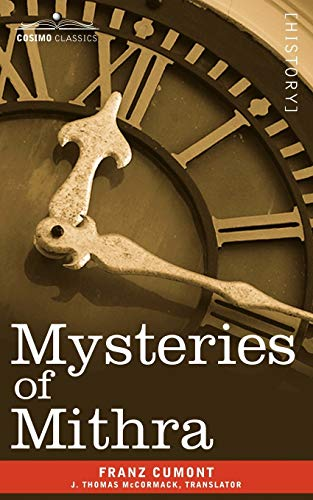 9781602062757: Mysteries of Mithra