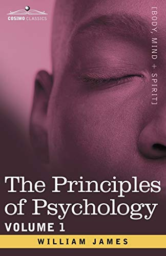 9781602062832: The Principles of Psychology, Vol.1