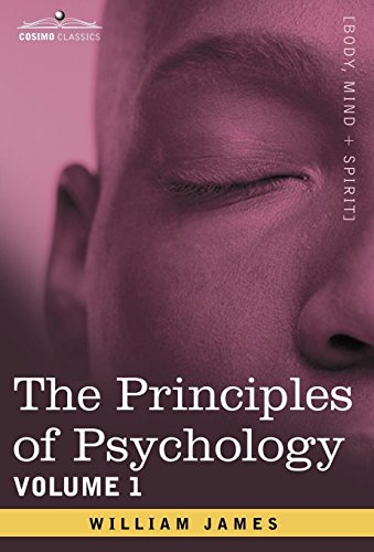 9781602062849: The Principles of Psychology, Vol.1