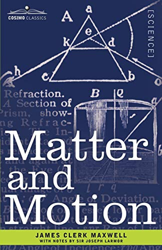 9781602063082: Matter and Motion