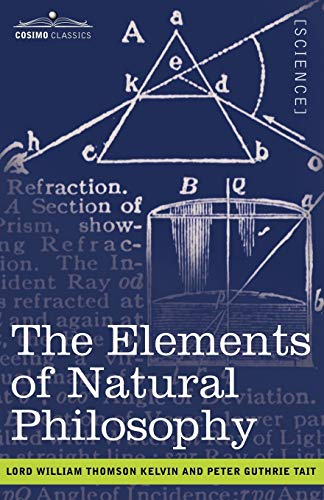 9781602063389: The Elements of Natural Philosophy