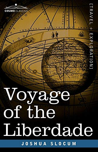 9781602063952: Voyage of the Liberdade