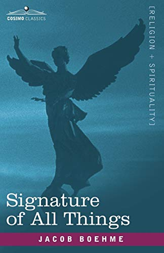9781602063976: Signature of All Things