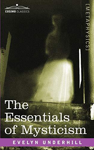 9781602064003: Essentials of Mysticism