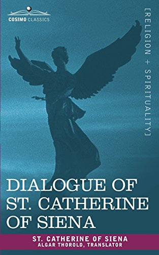 9781602064263: Dialogue of St. Catherine of Siena