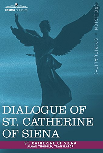 9781602064270: Dialogue of St. Catherine of Siena