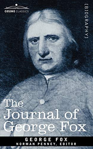The Journal of George Fox: Fox, George