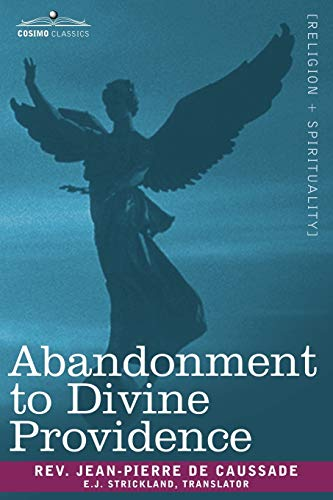 9781602064331: Abandonment to Divine Providence