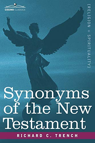 9781602064393: Synonyms of the New Testament
