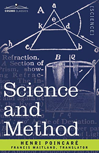 9781602064485: Science and Method