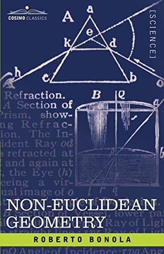 9781602064652: Non-Euclidean Geometry