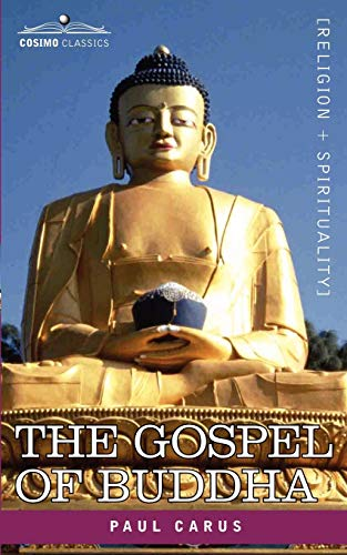 9781602065666: The Gospel of Buddha