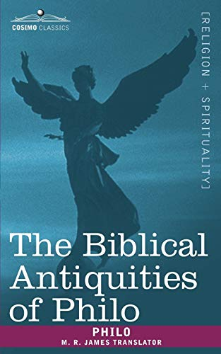 9781602065673: The Biblical Antiquities of Philo