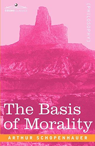 9781602065703: The Basis of Morality (Cosimo Classics)