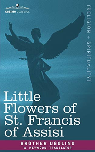 9781602065789: Little Flowers of St. Francis of Assisi