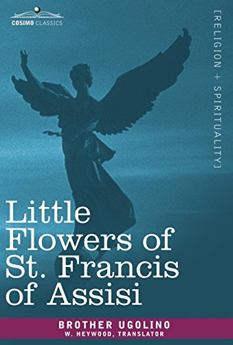 9781602065796: Little Flowers of St. Francis of Assisi