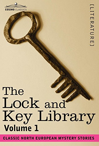 The Lock and Key Library: Classic North: Hawthorne, Julian