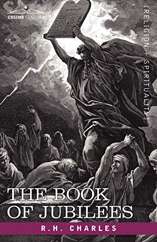 9781602066588: The Book of Jubilees