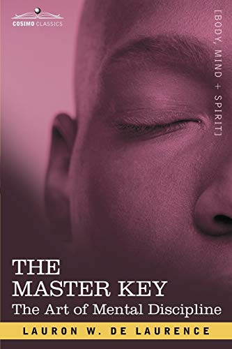 9781602066601: The Master Key