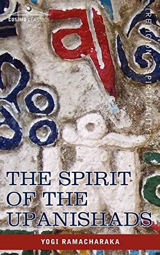 9781602066748: The Spirit of the Upanishads