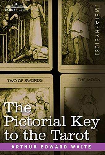 9781602066786: The Pictorial Key to the Tarot