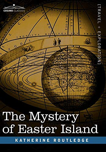 9781602066984: The Mystery of Easter Island