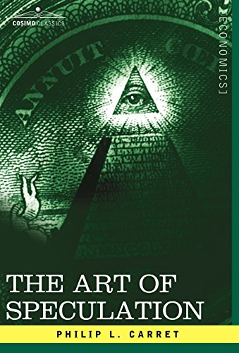 9781602067110: The Art of Speculation