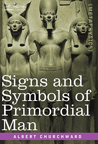 9781602067127: Signs and Symbols of Primordial Man