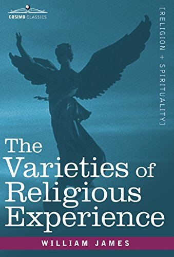 9781602067288: The Varieties of Religious Experience (Religion + Spirituality)