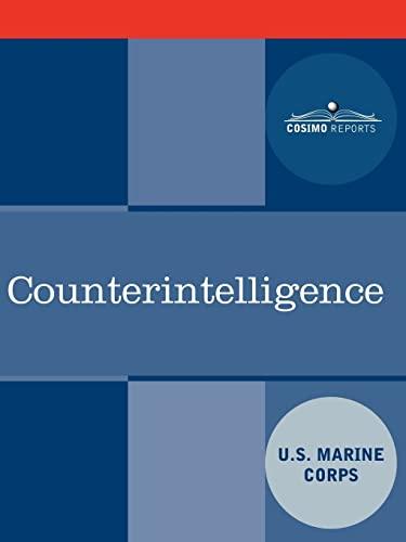 9781602067387: Counterintelligence