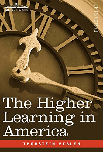 9781602067479: The Higher Learning in America